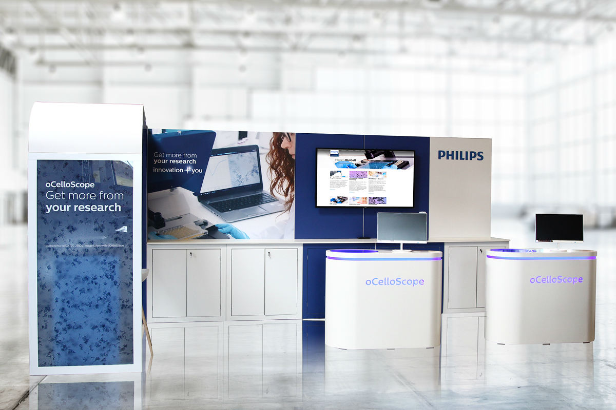 messestand-udstillingssystemer-bematrix-philips-biocell