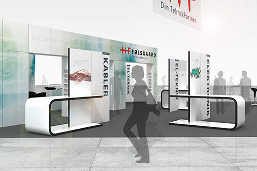bematrix - exhibition system